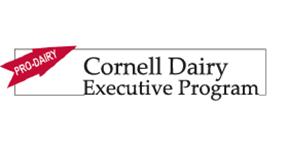 Cornell Dairy Executive Program