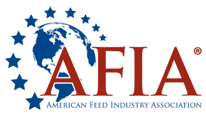 AFIA Thanks its Outgoing Committee Members