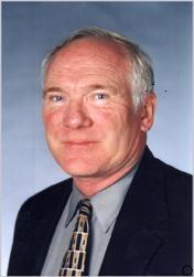 Dr. Bob Milligan