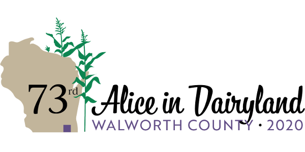 Walworth County Fair 2020.Walworth Co To Host 2020 Alice In Dairyland Finals Dairy