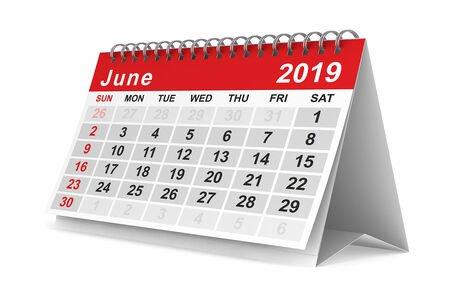 June-2