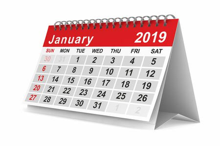 January-2